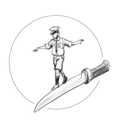 09 Czas rozstrzygnięć - rysunek tytułowy s