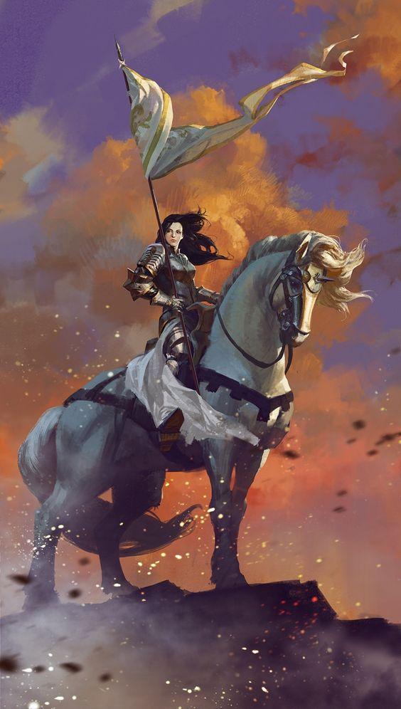 knightfemale